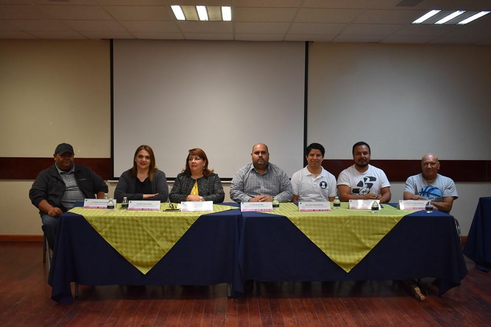 FIRMA DE ACUERDO DE COLABORACIÓN BAJO EL TEMA DE INCLUSIÓN