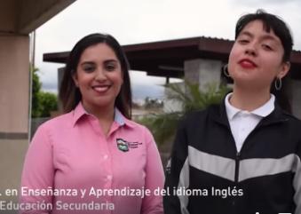 Promueve la Escuela Normal Fronteriza la enseñanza del idioma Inglés