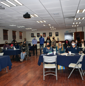 1er. Seminario Nacional de Investigación y Educación «Hacia la conformación de Cuerpos Académicos de Docentes Investigadores»